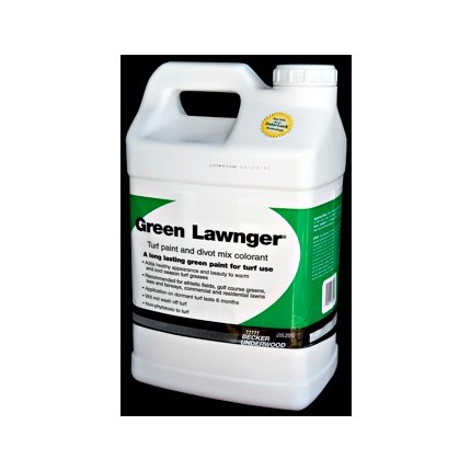 Green_Lawnger